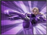 Nina Williams, Death By Degrees